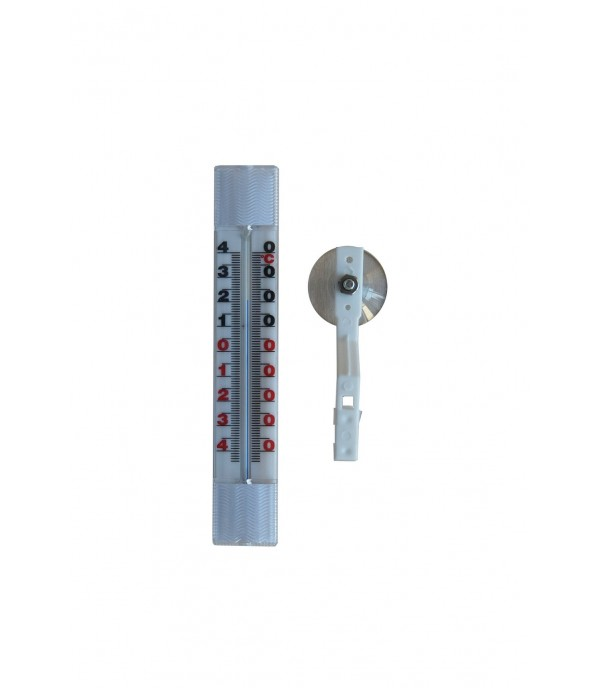 Ablakhőmérő, tapadókorongos 102870 típus