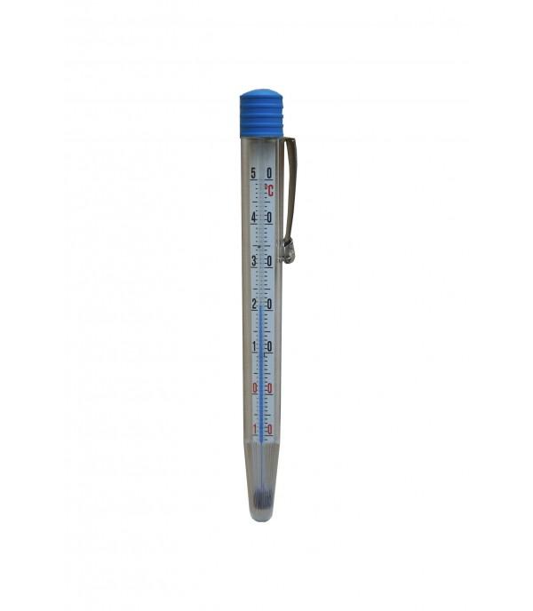 Belsőskálás hőmérő -10°...+50°C Borsz. 106723