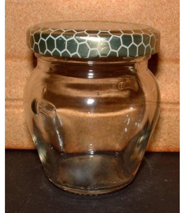 Befőttes üveg Orcio 106ml