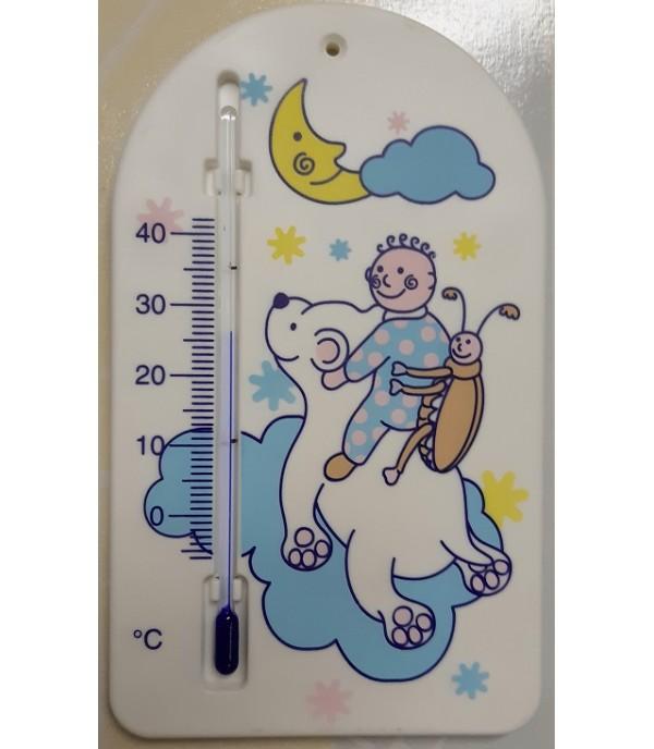 Szoba hőmérő 12.3042.24
