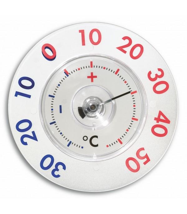 Ablakhőmérő, tapadókorongos 14.6014 típus