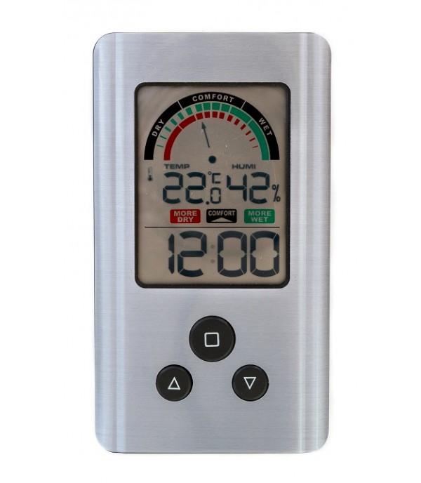 Digitális hő- és páramérő 224