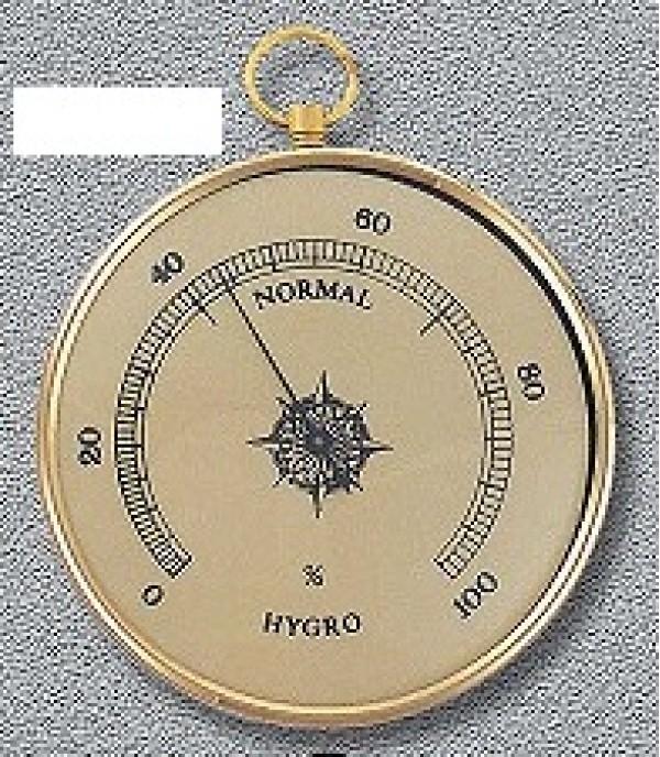 Páratartalom mérő 301301.tip. Ø65mm