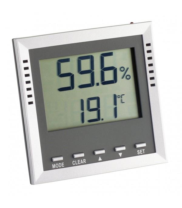 Digitális hő- és páramérő 30.5010