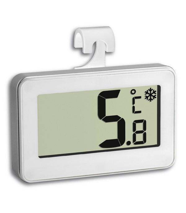 Digitális hőmérő 30.2028.02