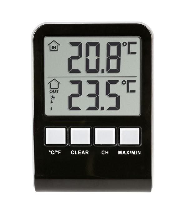 Digitális medence hőmérő 30.3067.10 Palma