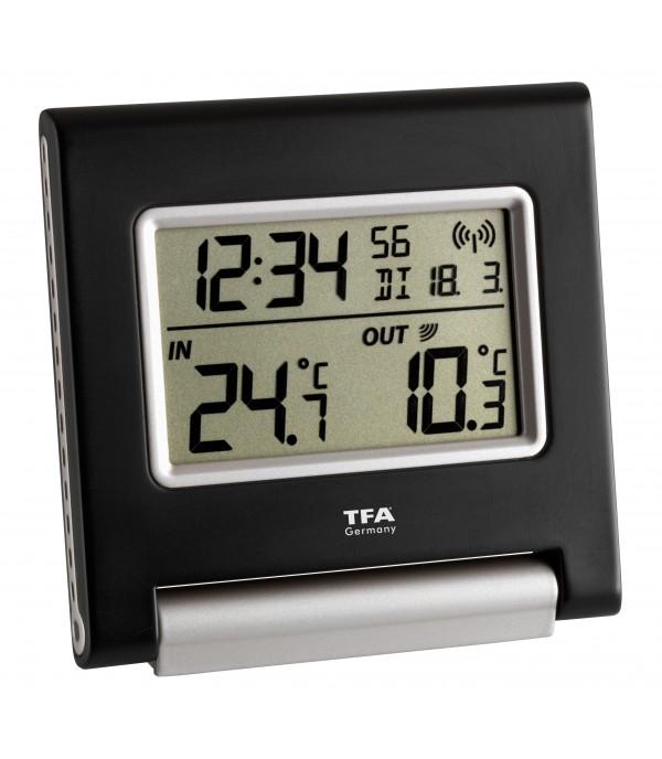 Digitális külső belső hőmérő Spot 30.3030
