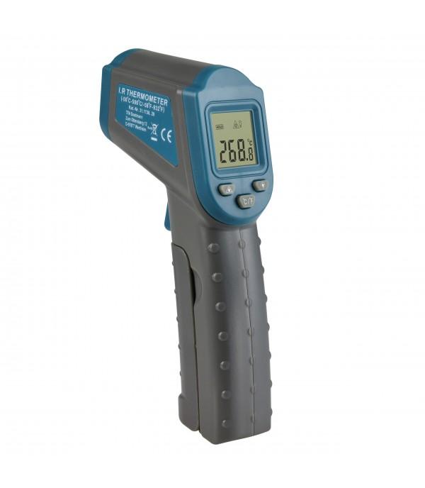 Infrás hőmérő -50°...+500°C 31.1136.20