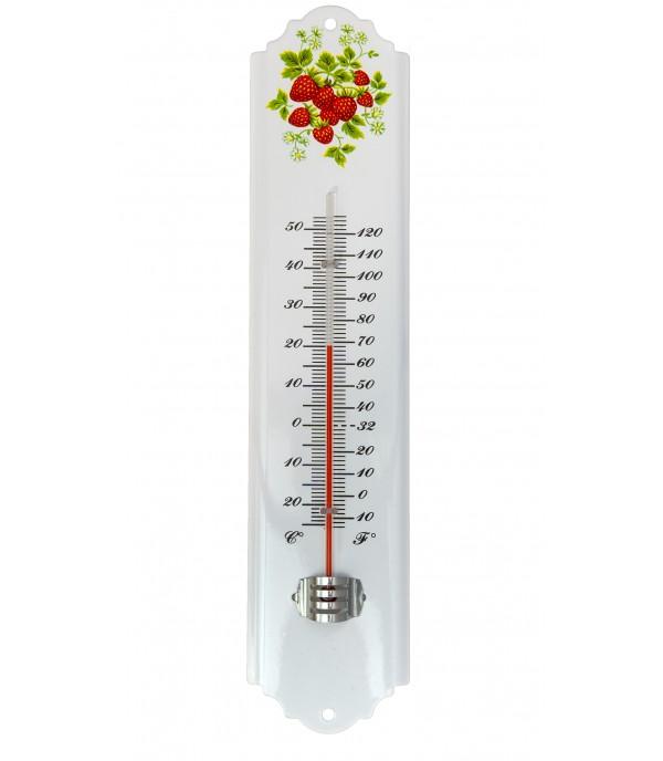Portál hőmérő -20°...+50°C 30cm 102003.051 epres