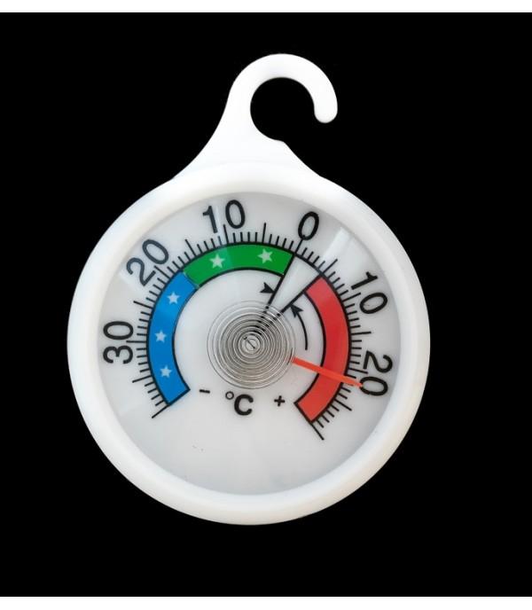 Hűtő hőmérő bimetál Ø55mm 14.4005