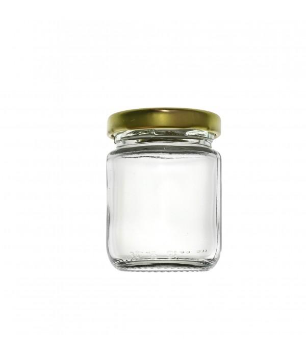 Befőttes üveg 60ml