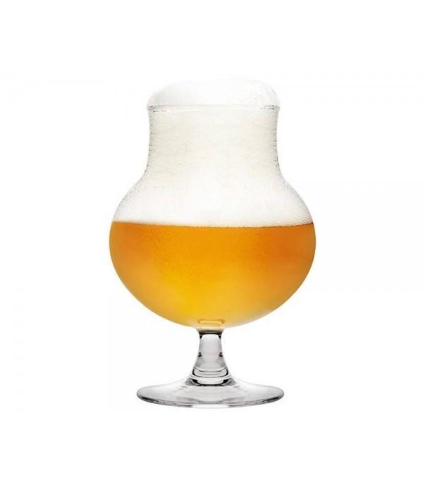 Sörös pohár Craft 485ml talpas