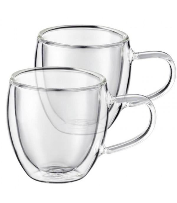 Thermo pohár 250ml 2db