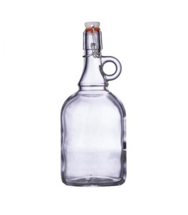 Csatos üveg Gallon 0,5L