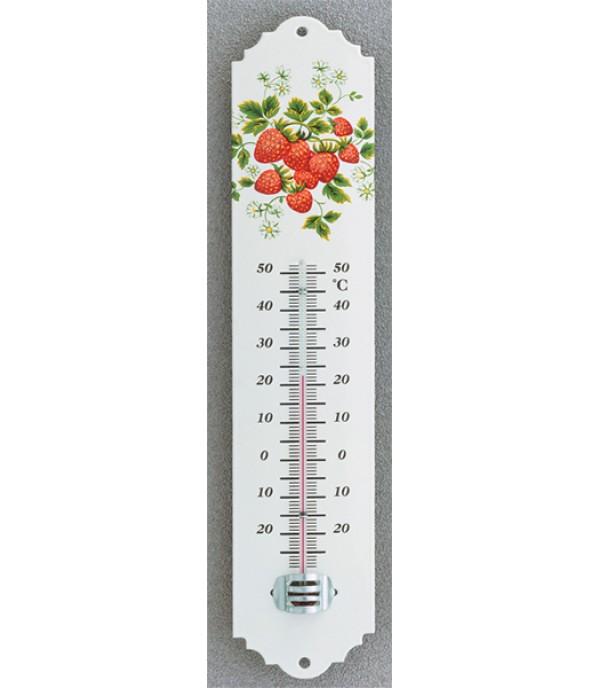 Portál hőmérő -30°...+50°C 30cm 102003.051