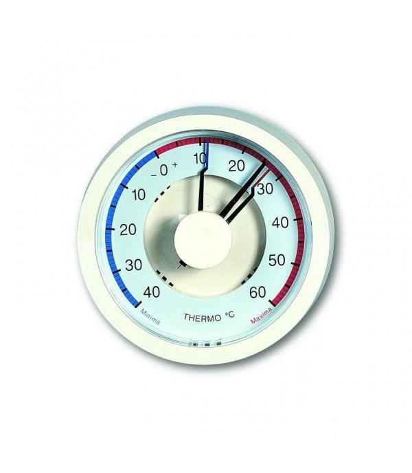 Minimum-maximum hőmérő bimetál 10.4001