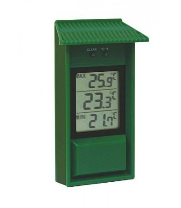 Digitális minimum-maximum hőmérő 105054