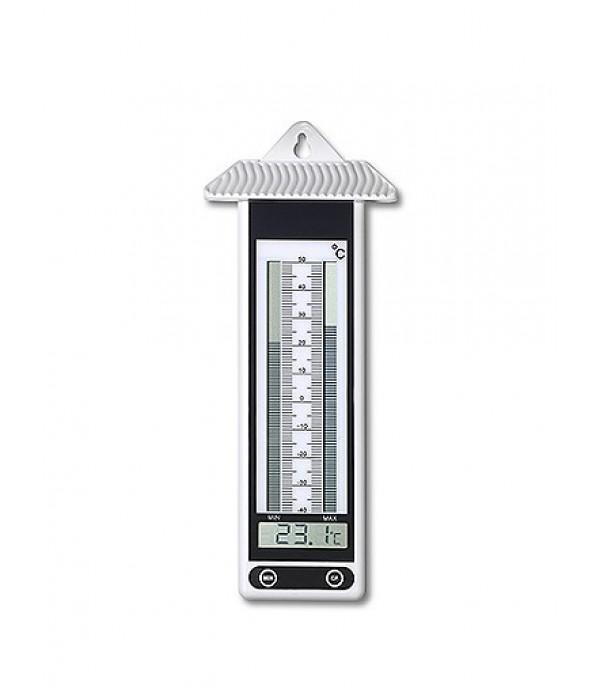 Digitális minimum-maximum hőmérő 105057