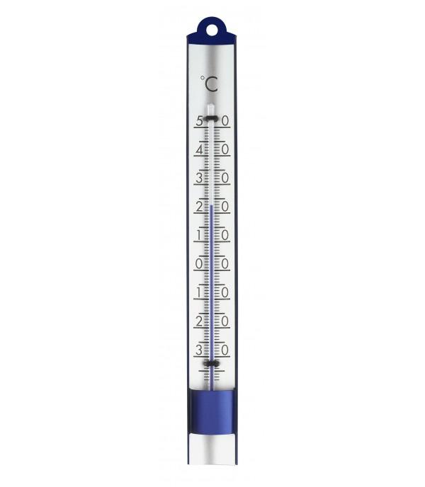 Hőmérő kültéri / beltéri 12.2047