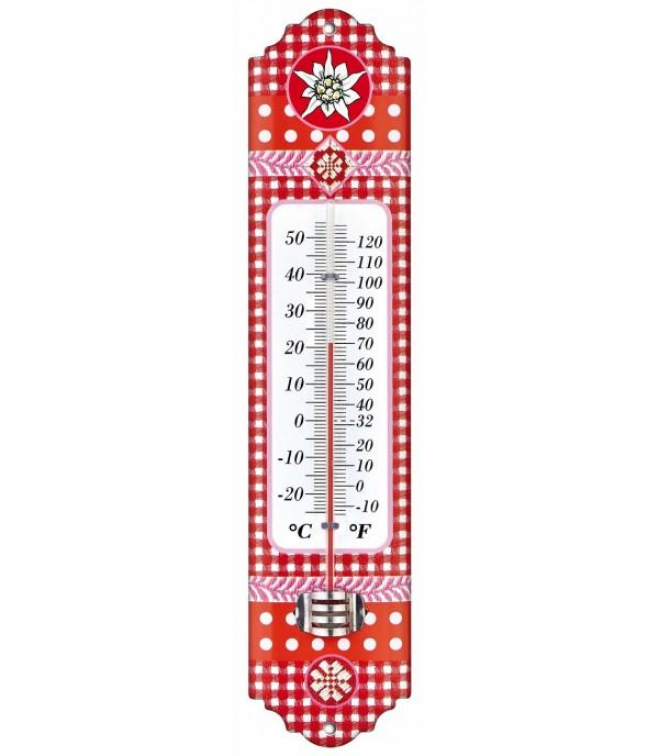 Hőmérő kültéri / beltéri 12.2052.05