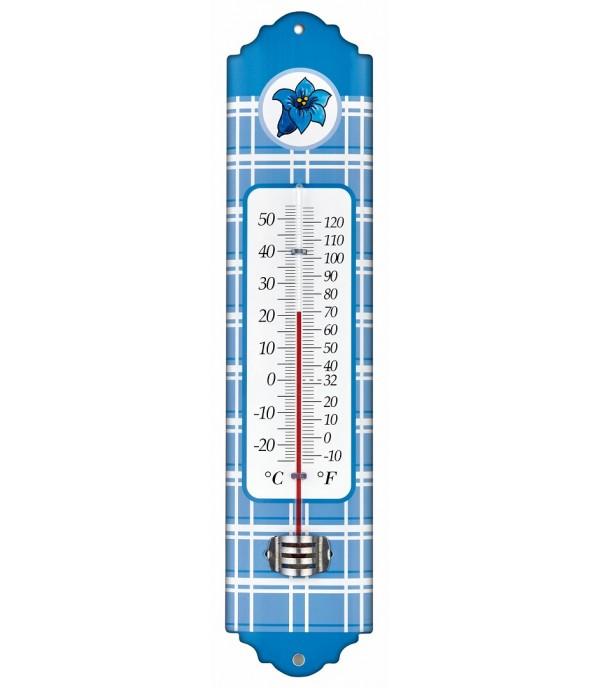 Hőmérő kültéri / beltéri 12.2052.06