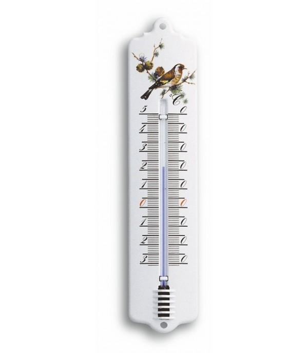 Portál hőmérő -30°...+50°C 22,5cm 12.2010.20