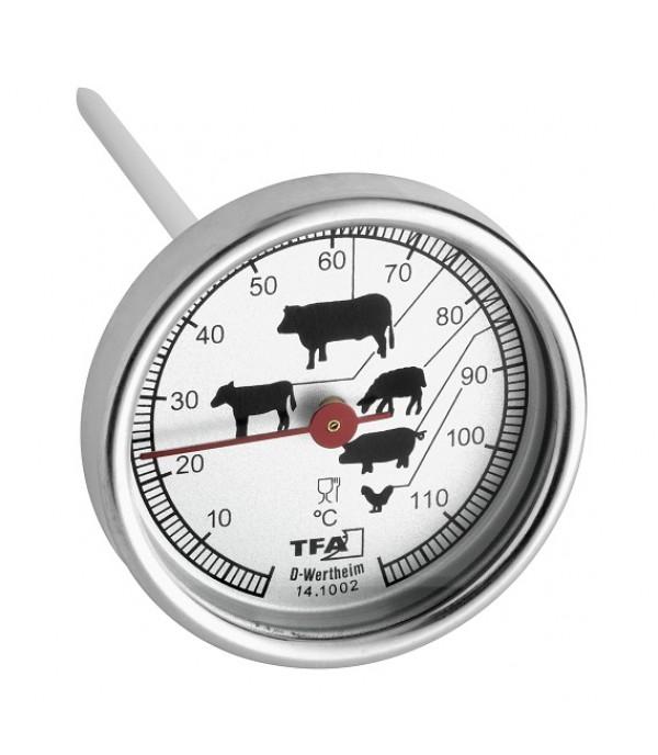 Bimetál hús hőmérő 14.1002.60.90