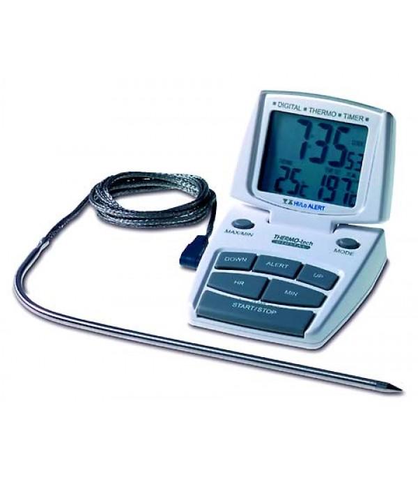 Digitális maghőmérő 14.1500 -10...+200°C