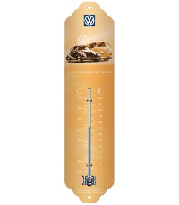 Nosztaliga hőmérő 80144