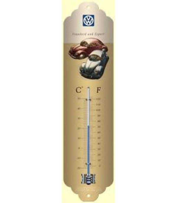 Nosztaliga hőmérő 80142