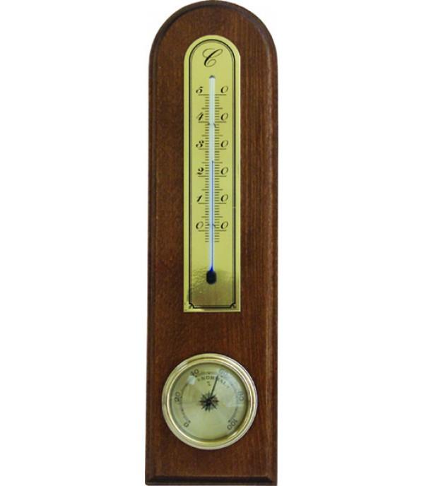 Szoba hőmérő és páramérő 2002 típus