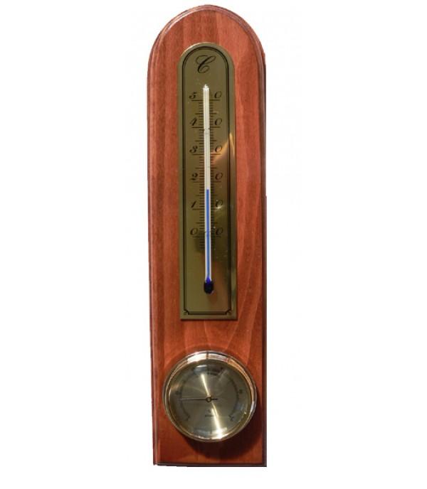 Szoba hőmérő és páramérő 2003 típus