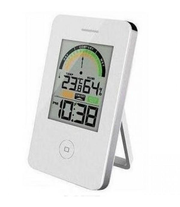 Digitális hő- és páramérő 214