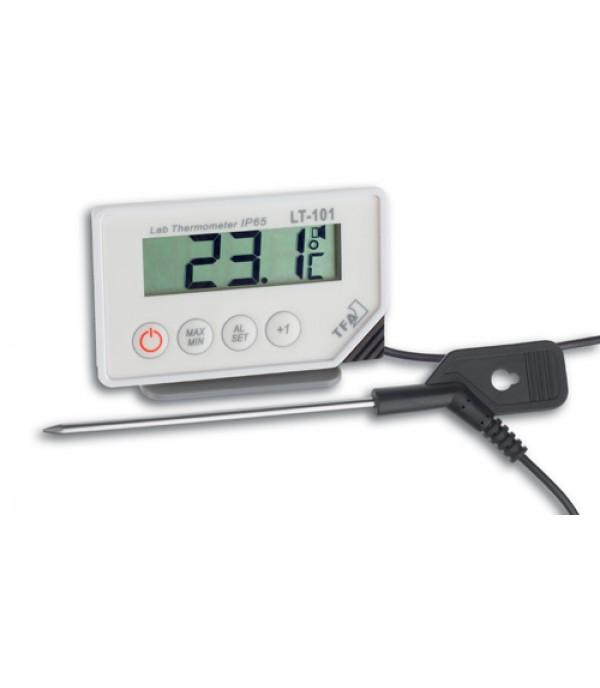 Digitális maghőmérő 30.1033 -40°...+200°C LT101