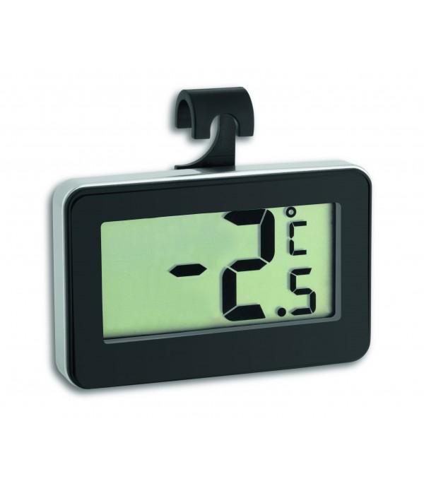 Digitális hőmérő 105241