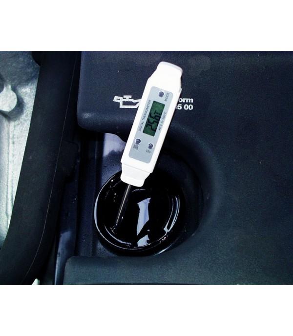 Digitális maghőmérő 30.1018 -40...+200°C