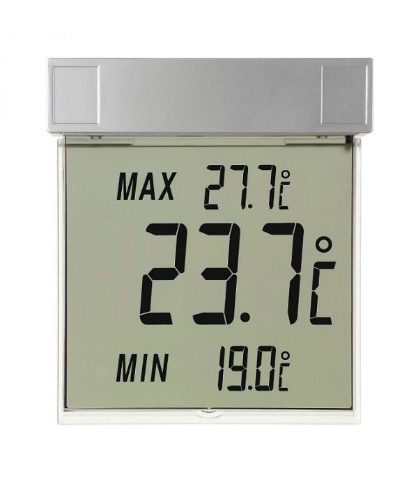 Digitális ablakhőmérő Vision 30.1025 típus
