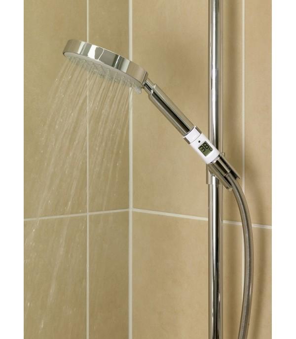 Digitális zuhany hőmérő 30.1046