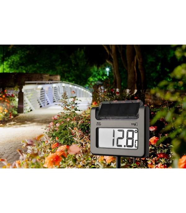Digitális kerti hőmérő 30.2026 Avenue