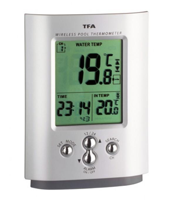 Digitális medencehőmérő 30.3033