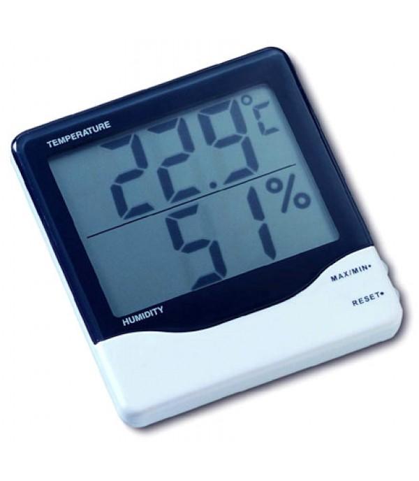 Digitális hő- és páramérő 30.5002