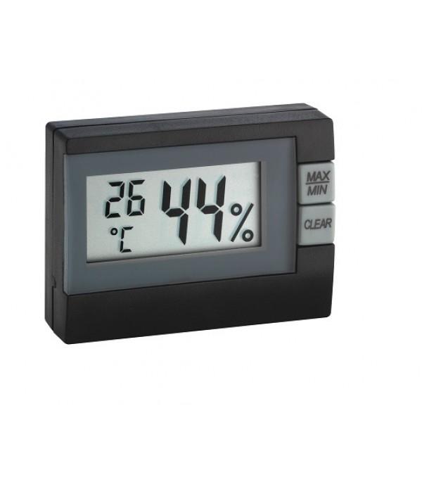 Digitális hő- és páramérő 30.5005.01