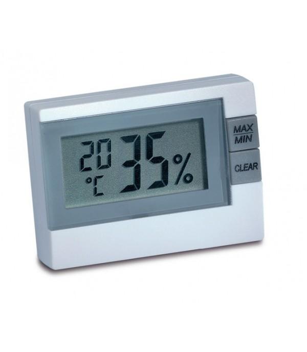 Digitális hő- és páramérő 30.5005.02