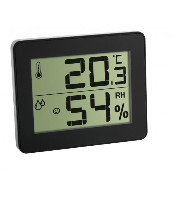 Digitális hő- és páramérő 30.5027.01