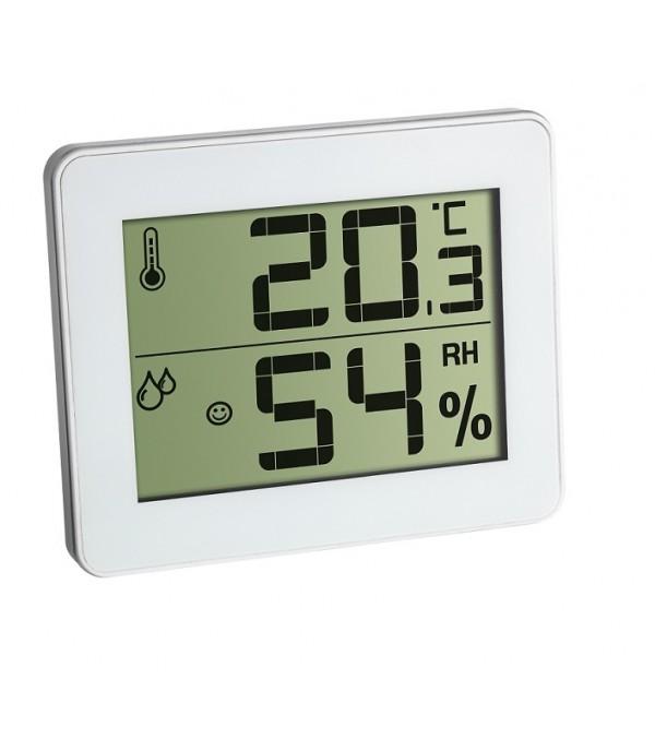Digitális hő- és páramérő 30.5027.02
