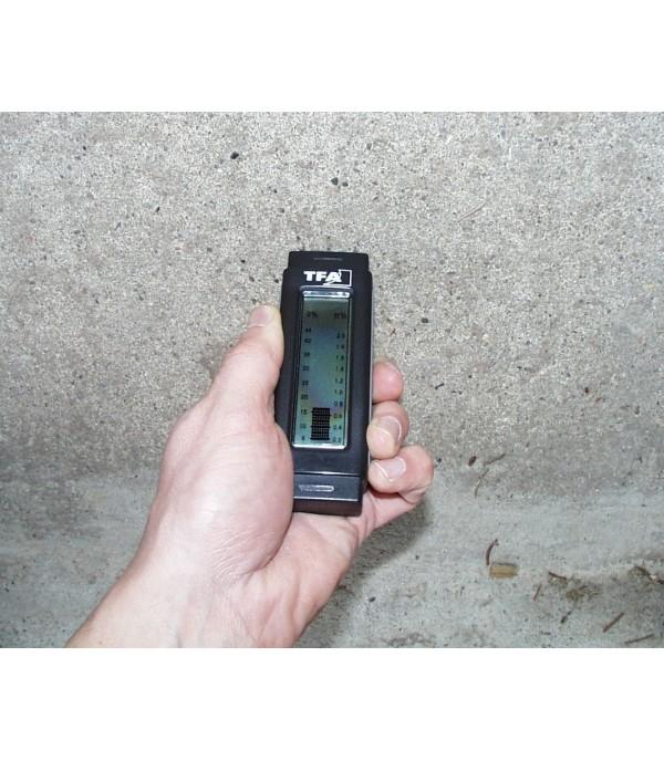 Digitális nedvességmérő 30.5500
