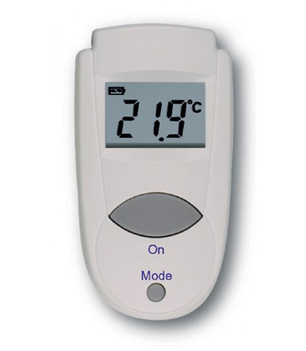 Infrás hőmérő -33°...+220°C 31.1108