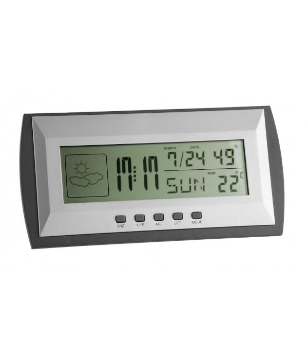 Digitális időjárás állomás 35.1065