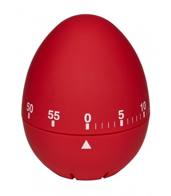 Percjelző tojás piros 38.1032.05