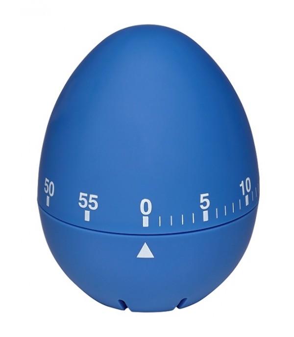 Percjelző tojás kék 38.1032.06